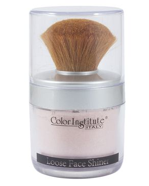 Color Institute Face Shimmer Powder  - Shade 9