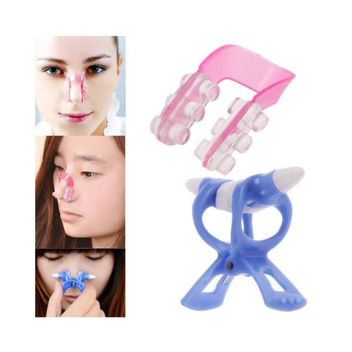 Nose Shaping Beauty Kit - Magic Nose Up Shaping/Lifting + Bridge