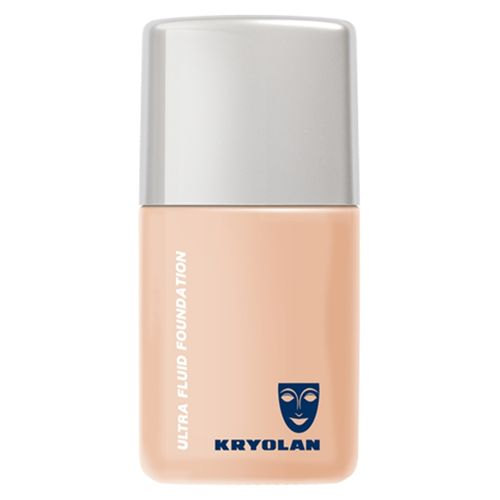Kryolan Ultra Fluid Foundation - 2W