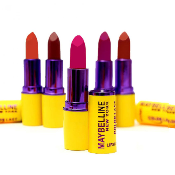 Pack of 12 Maybelline Products for Her