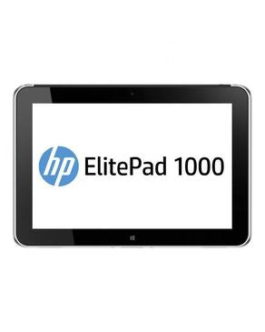 Buy HP Elitepad 1000 G2 - Intel Atom 1.6 GHz - Silver