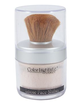 Color Institute Face Shimmer Powder  - Shade 2