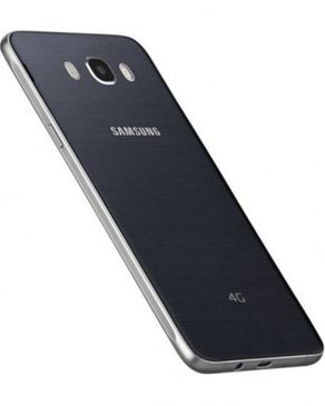 "Samsung Galaxy J5 - J510F - 5.2"" - 16GB ROM - 2GB RAM - 1.2 GHz Qualcomm - Black"