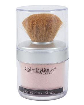 Color Institute Face Shimmer Powder  - Shade 10