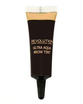 Makeup Revolution London Ultra Aqua Brow Tint - Dark