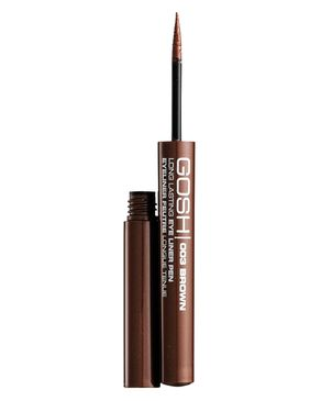 Gosh 003 - Eye Liner Pen - Brown