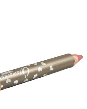 Glamorous Face Thick Lip Stick Pencil - Brown