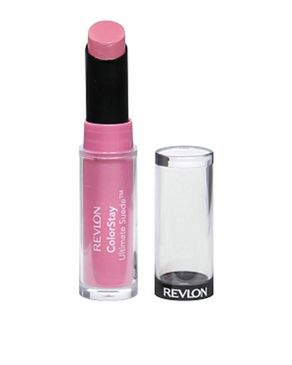 Revlon Color Stay Ultimate Suede Lipstick- Silhouette
