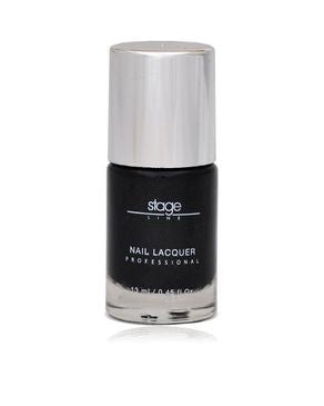 Stageline Nail Lacquer -71 - Black Star