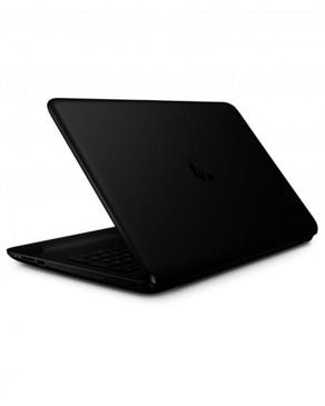 HP Notebook -7th Generation 7100u - Black