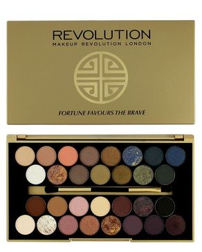 Makeup Revolution London BBB Fortune Favours the Brave - 30 Eyeshadow