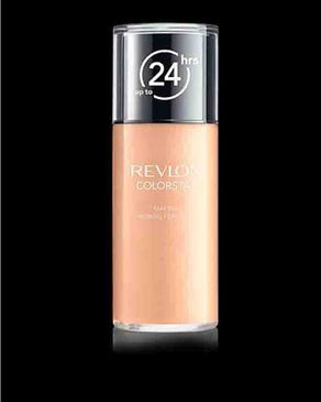 Revlon Color Stay Makeup For Normal/Dry Skin- Nude Foundation