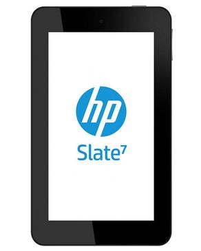 HP Slate 7 - E0H92AA - WiFi - 7.0 Inches - 1 GB Ram - 8 GB - Dual-core 1.6 GHz - Silver