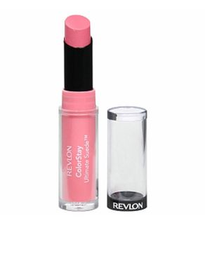 Revlon Color Stay Ultimate Suede Lipstick- High Heel