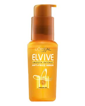 L'Oreal Paris Elvive Smooth Intense Anti-Frizz Serum