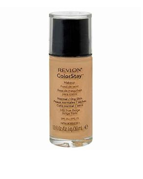 Revlon Color Stay Makeup- True Beige Foundation For Normal/Dry Skin