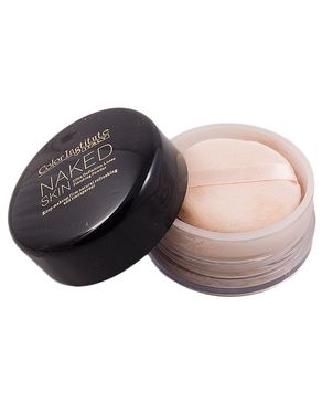 Color Institute Naked Skin Loose Powder  - Shade 3