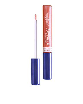 Diana of London Juicy Pulp Lip Gloss - Chronic Peach - 17
