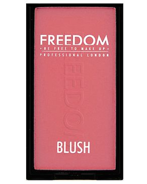 Freedom Makeup London Professional Pro Blush 2 - Lethal Weapon