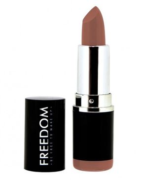 Freedom Makeup London Pro Lipstick Bare 112 Sooner or Later