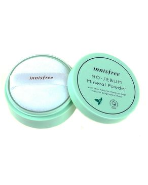 Innisfree No Sebum Mineral Powder - 5g
