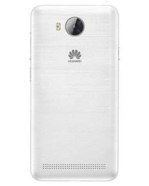 Huawei Ascend Y3II - 4.5 inches - 8GB HDD - 1GB RAM - 5MP Camera - White