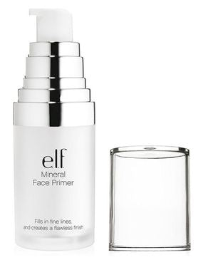 E.l.F Cosmetics Mineral Infused Face Primer - Clear