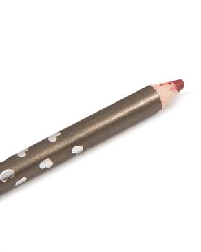 Glamorous Face Lip Pencil For Women - Red