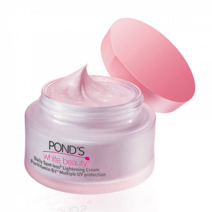 Pack Of 3 Pond's Products