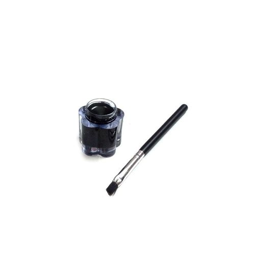 Gel Eye Liner - Black