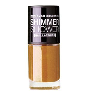DMGM Shimmer Shower Nail Lacquer Ombre Style-03