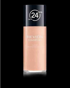 Revlon Color Stay Makeup For Combination/Oily Skin- Natural Beige