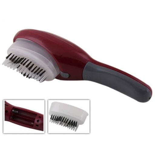 Digital Hair Coloring Brush-452