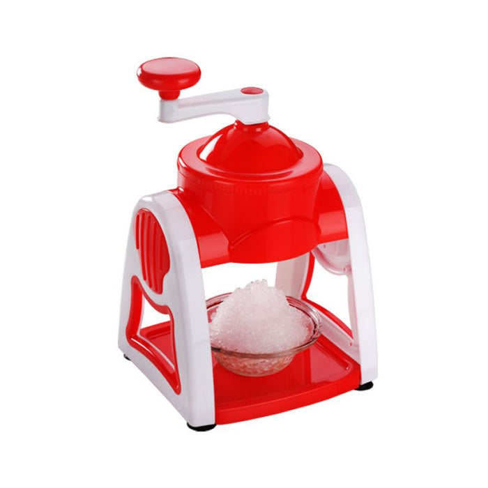 Gola Maker Ice Gola/Snow Maker Machine With 3 Bowls