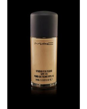 MAC Studio Fix Fluid -NC40