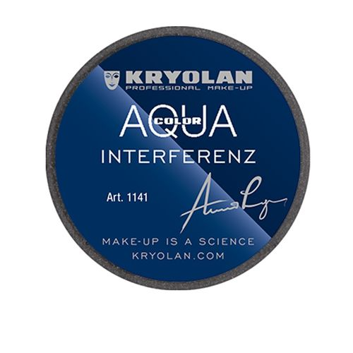 Kryolan Interferenz - 071 Black
