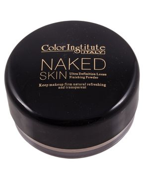 Color Institute Naked Skin Loose Powder  - Shade 4