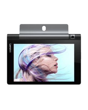"Lenovo Yoga Tab 3 - 8"" - 16GB - 1GB RAM - 8MP - Black"
