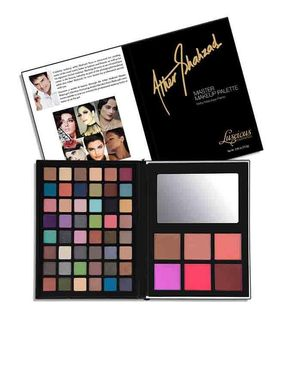 Luscious Ather Shahzad Master Palette