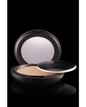 MAC Select Sheer Pressed Powder -NW20