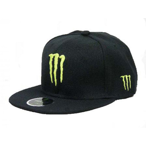 5e11e0352fb Monster Cap At 40% Discount Black - Other