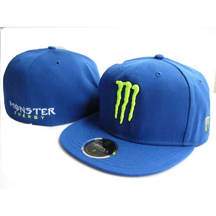 Monster Cap At 40% Discount Black - Other