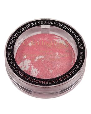 Color Institute Mineral Teracotta Blushon - Pink