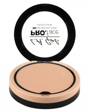 L.A Girl Pro. Face Pressed Powder - Porcelain