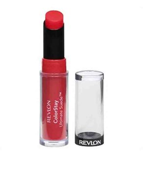 Revlon Color Stay Ultimate Suede Lipstick- Trendsetter