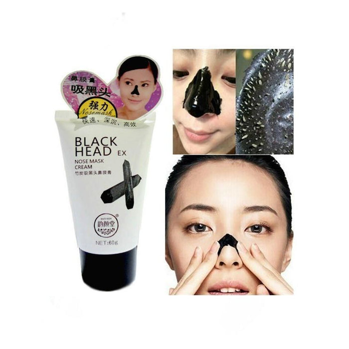 Eyeshah's Black Head Nose Mask Cream