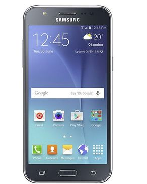 Samsung Galaxy J5 Prime - 16 GB - Black