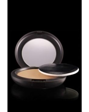 MAC Select Sheer Pressed Powder -NC30