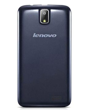 "Lenovo A328 - 4.5"" - 4GB - 1GB RAM - 5MP Camera - Black"