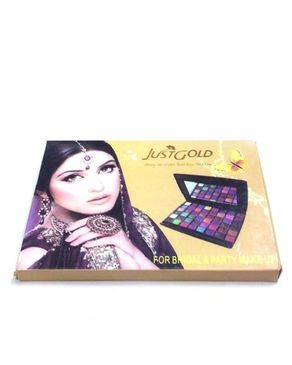 Eyeshah's Just Gold 48 Shade Eyeshadow Kit